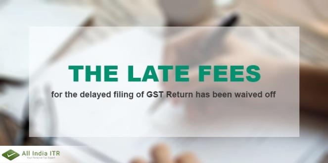 late fees gstr